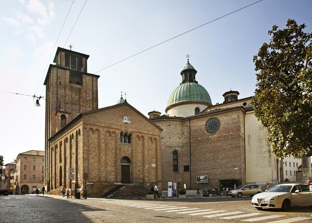 Treviso Cathedral