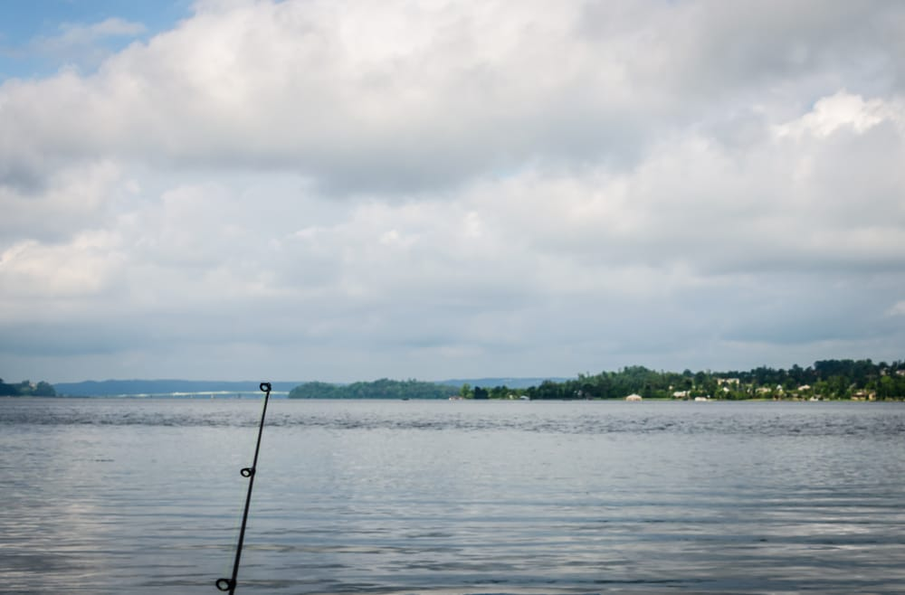 15 Best Lakes in Alabama - The Crazy Tourist