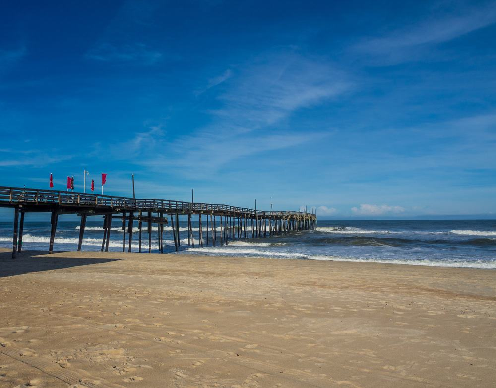 15 Best Beaches in North Carolina - The Crazy Tourist