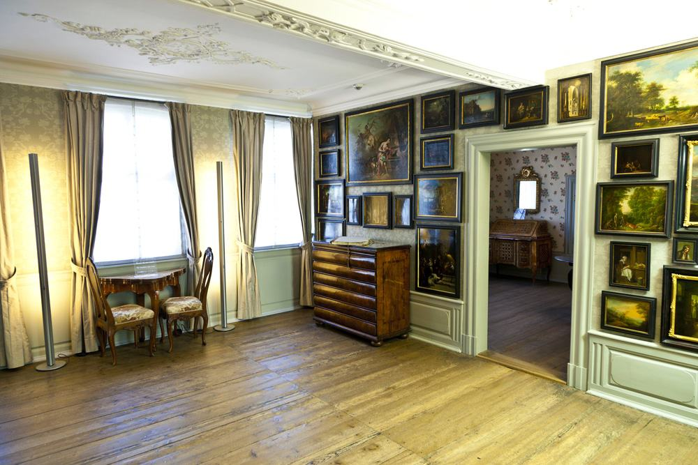 Goethe House and Museum