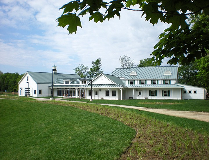 Aullwood Audubon Center And Farm
