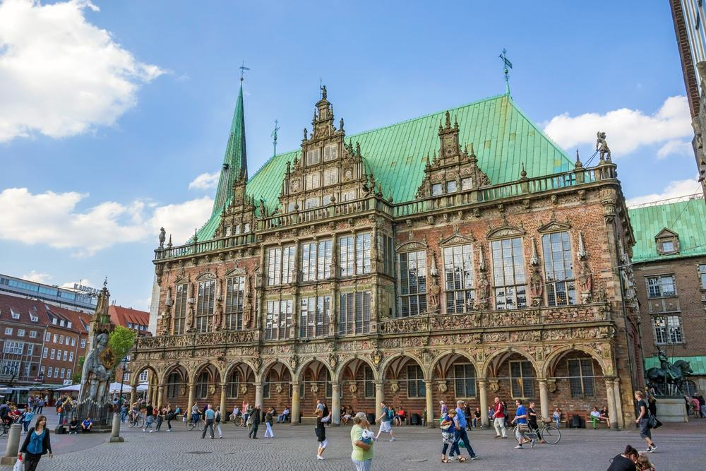 25 Best Things to Do in Bremen Germany The Crazy Tourist
