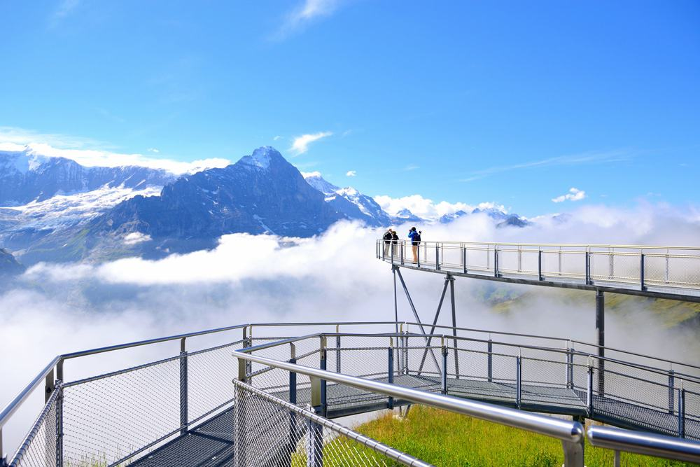 15 Best Things To Do In Grindelwald Switzerland The