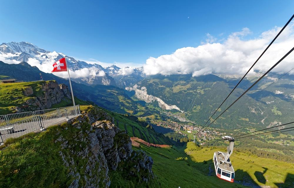 15 Best Things to Do in Grindelwald (Switzerland) - The