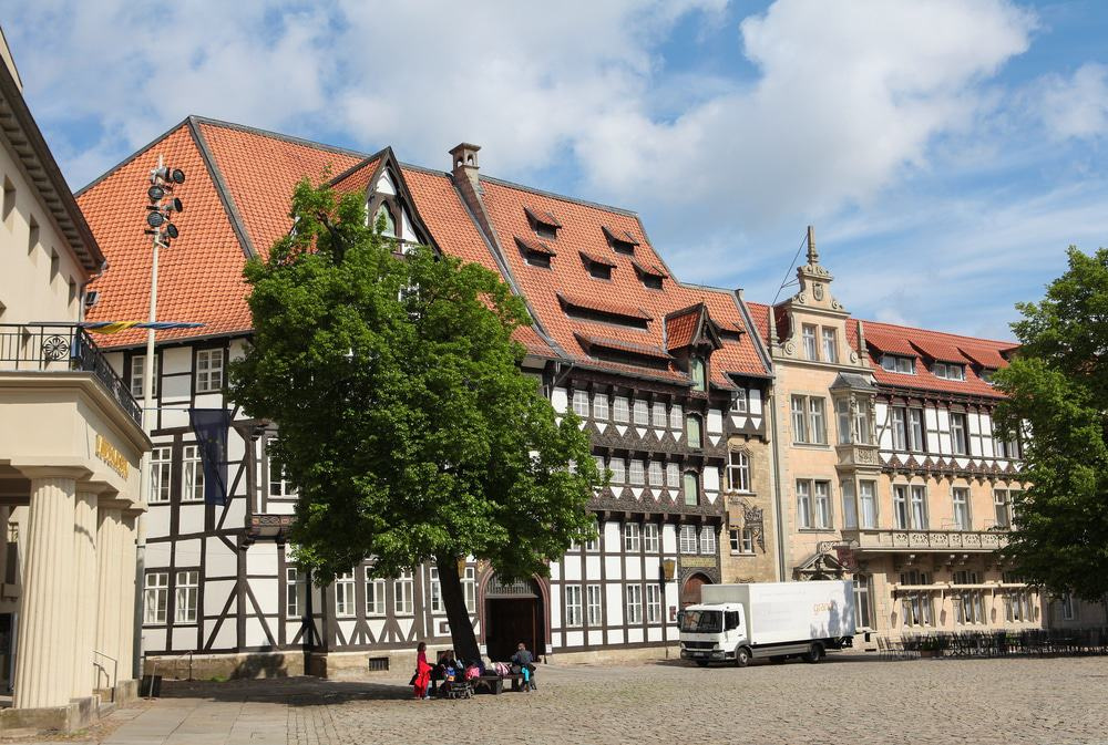 15 best things to do in braunschweig germany the crazy tourist. Black Bedroom Furniture Sets. Home Design Ideas