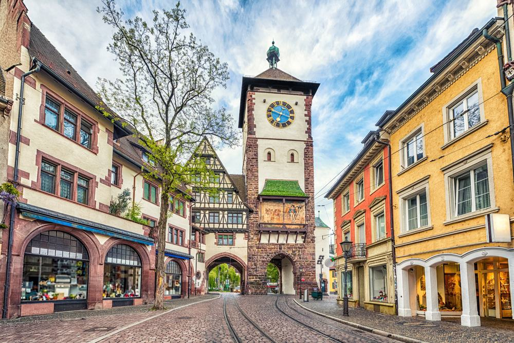 What To Do In Freiburg