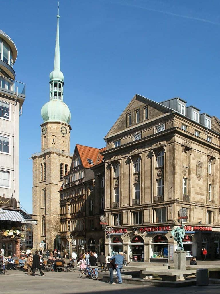 25 Best Things To Do In Dortmund Germany The Crazy Tourist