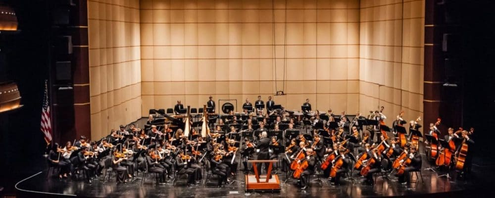 The Dayton Philharmonic