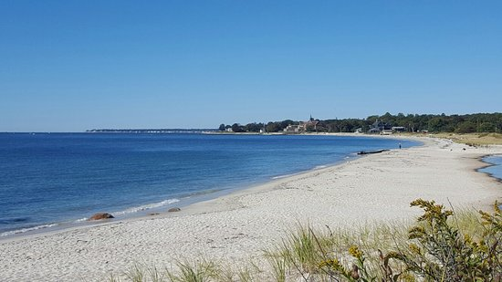 15 Best Beaches In Connecticut The Crazy Tourist