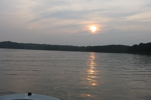 Barren River Lake