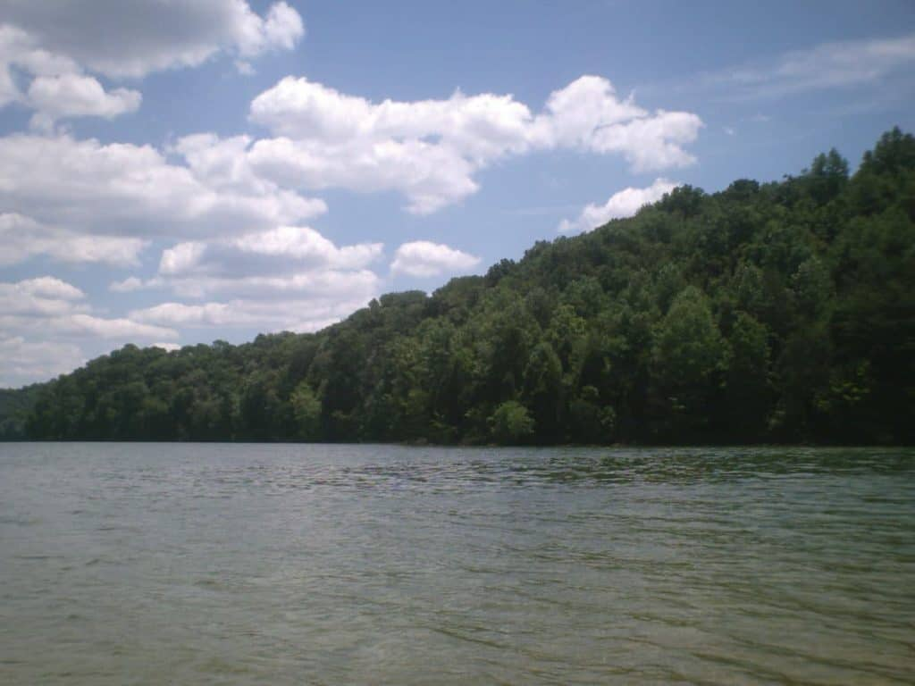 Herrington Lake Kentucky