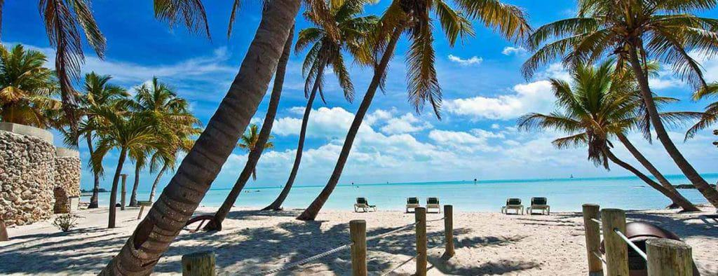 11 Best Beaches In Key West The Crazy Tourist