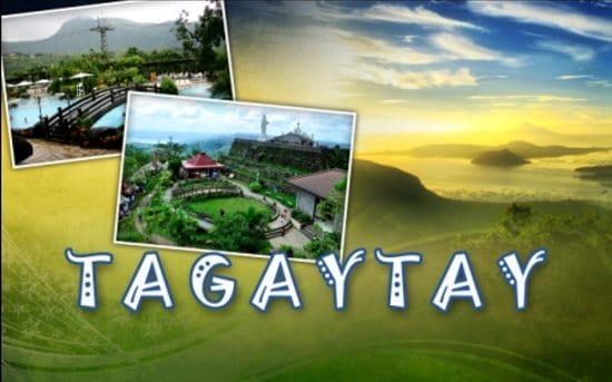 Esquieres Travel Day Tours, Tagaytay