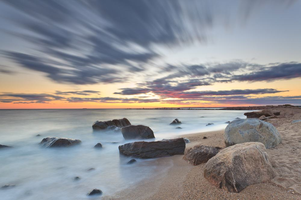15 Best Beaches In Connecticut The