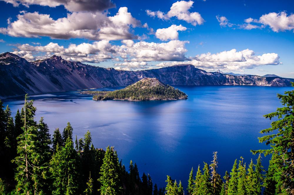 15 Best Lakes in Oregon - The Crazy Tourist