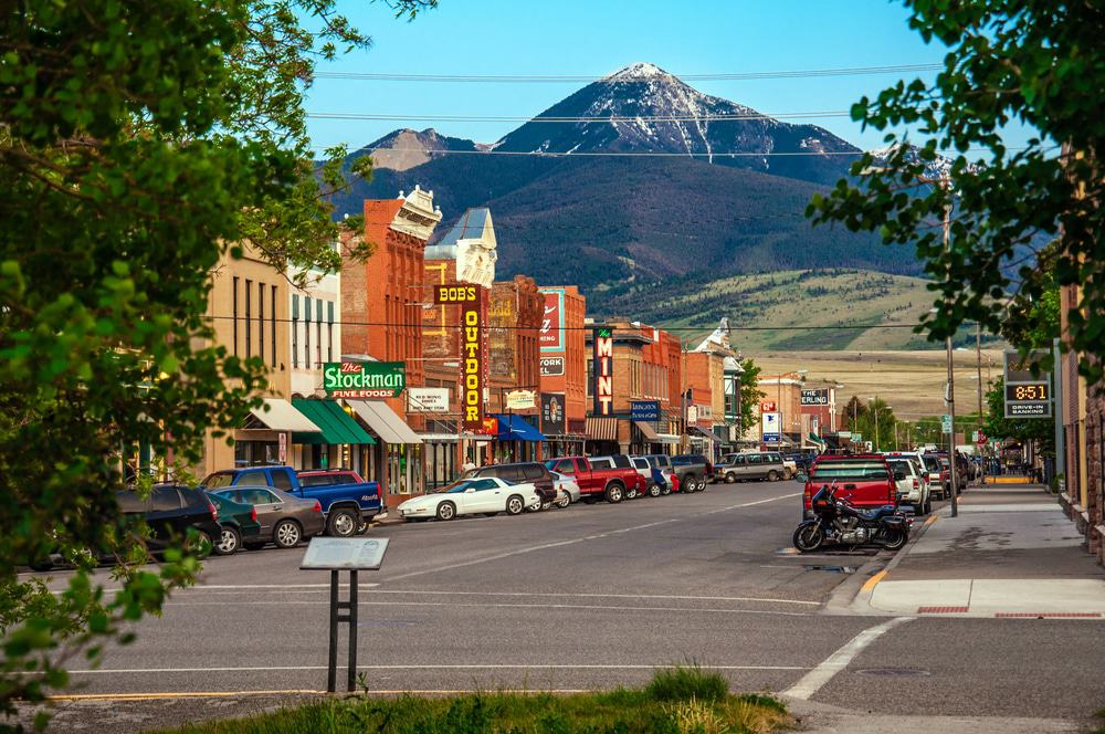 15 Best Places to Live in Montana - The Crazy Tourist