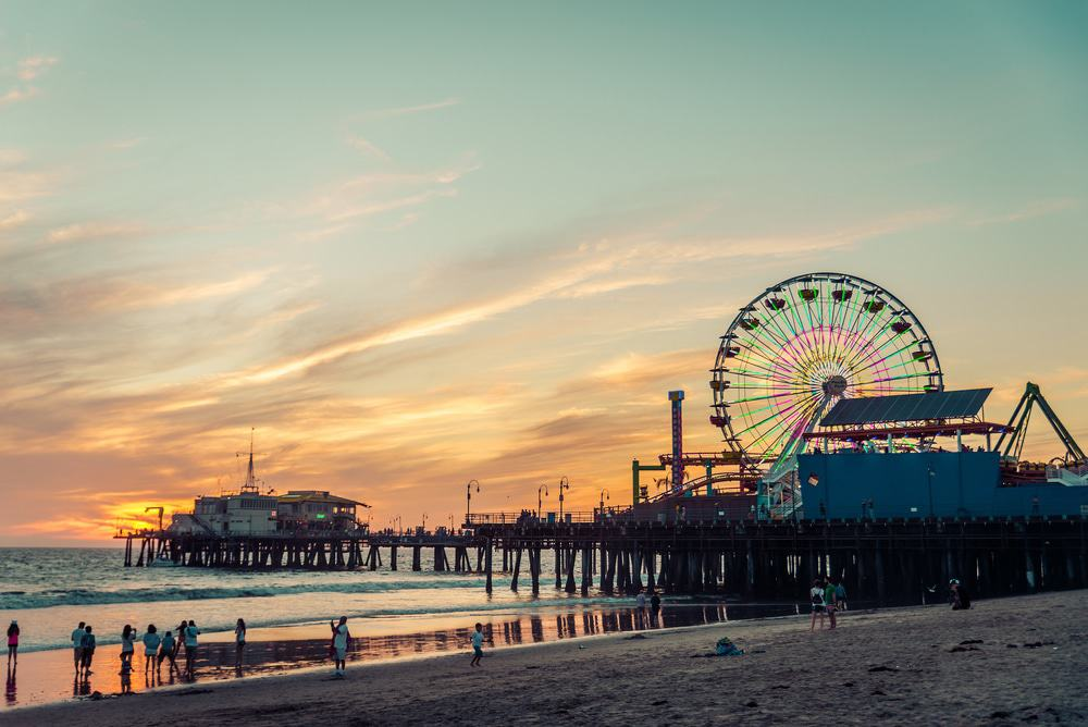 15 Best Beaches in Southern California - The Crazy Tourist
