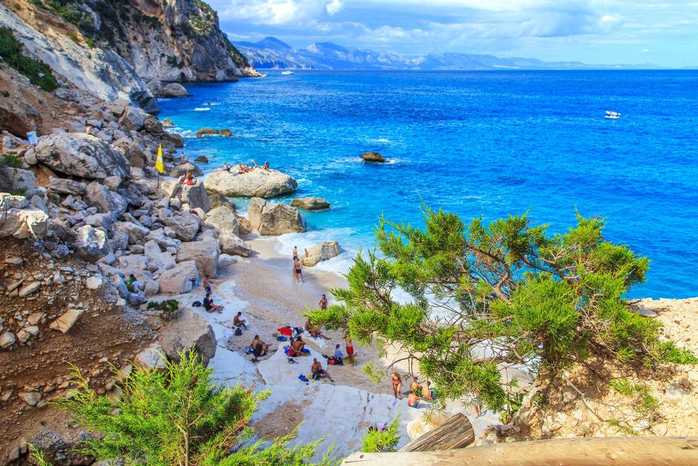 15 Best Beaches In Italy The Crazy Tourist