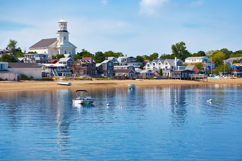 Where to Stay in Cape Cod - The Crazy Tourist