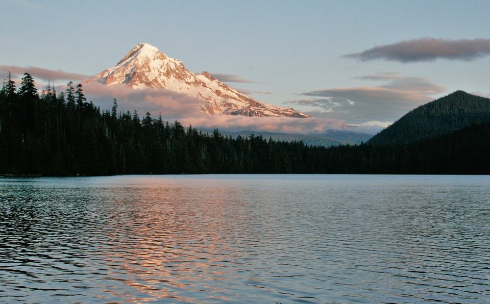 15 best lakes in oregon the crazy tourist for Lost lake oregon fishing