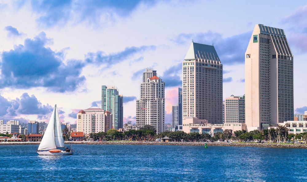 15 Best Places to Live in California - The Crazy Tourist