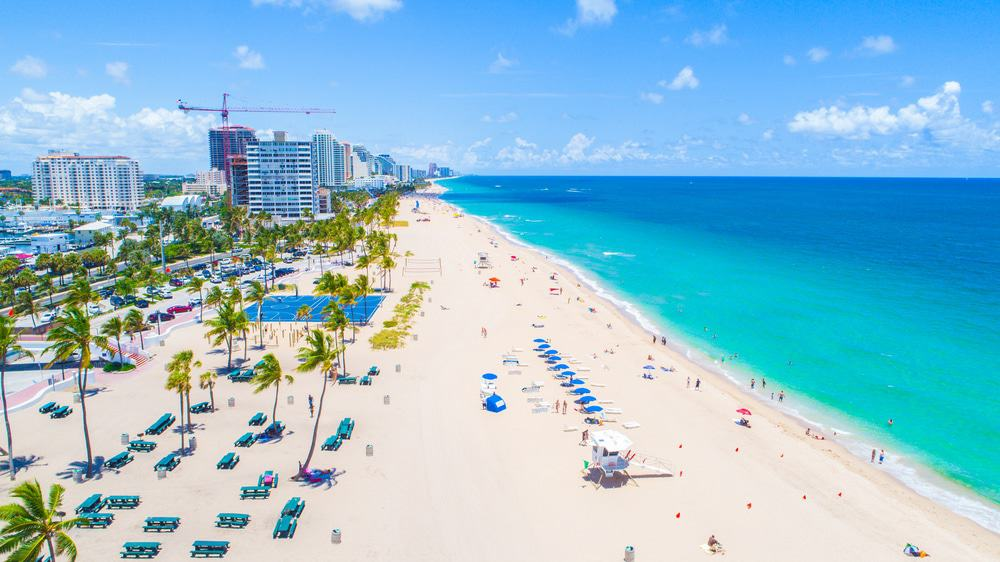 15 Best Beaches in Miami - The Crazy Tourist
