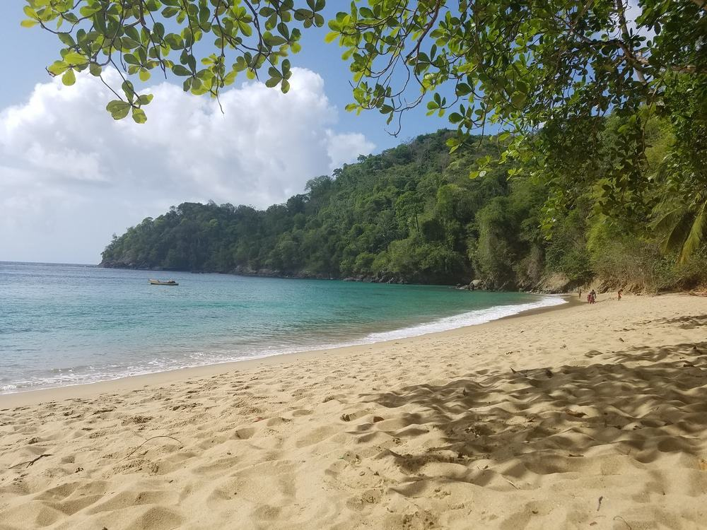 Englishman's Bay, Trinidad and Tobago