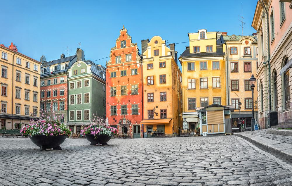 where to go in stockholm