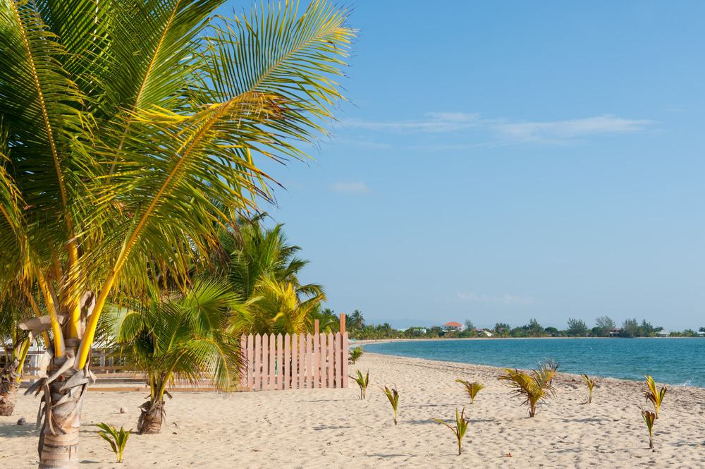 Placencia Beach Belize