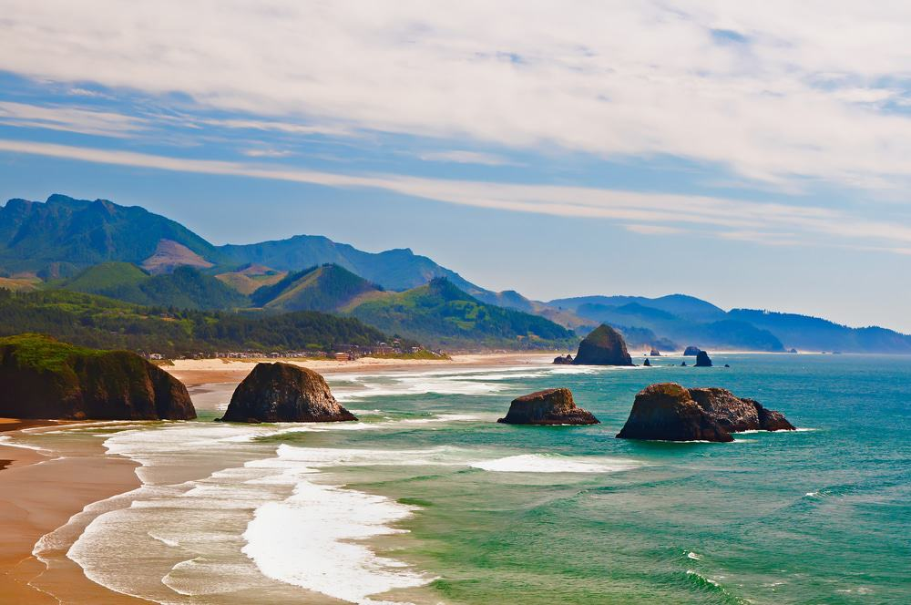 15 Best Beaches In Oregon The Crazy
