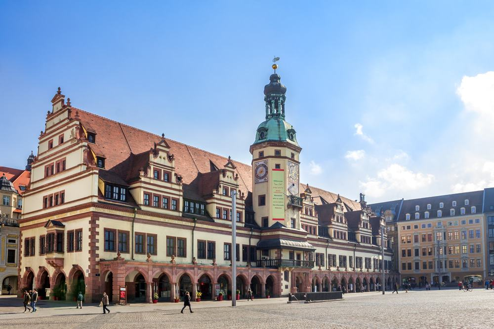 12 Top Tourist Attractions In Leipzig With 3