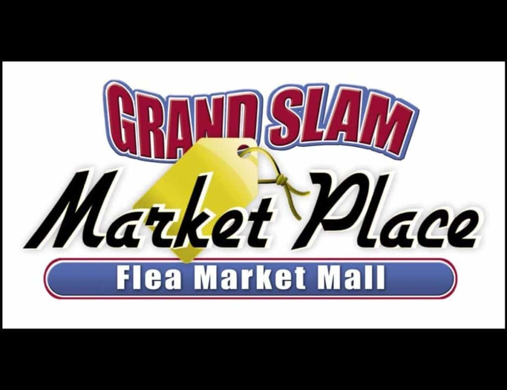 Grand Slam Market Place