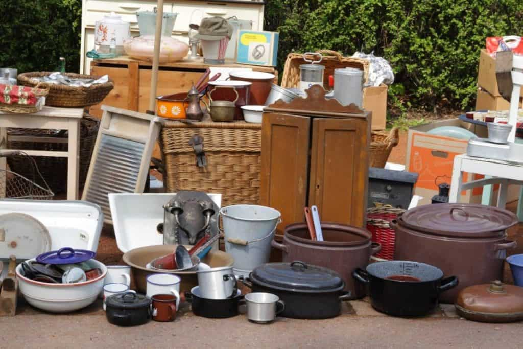 Minnesota's Antique Spectacular & Flea Market