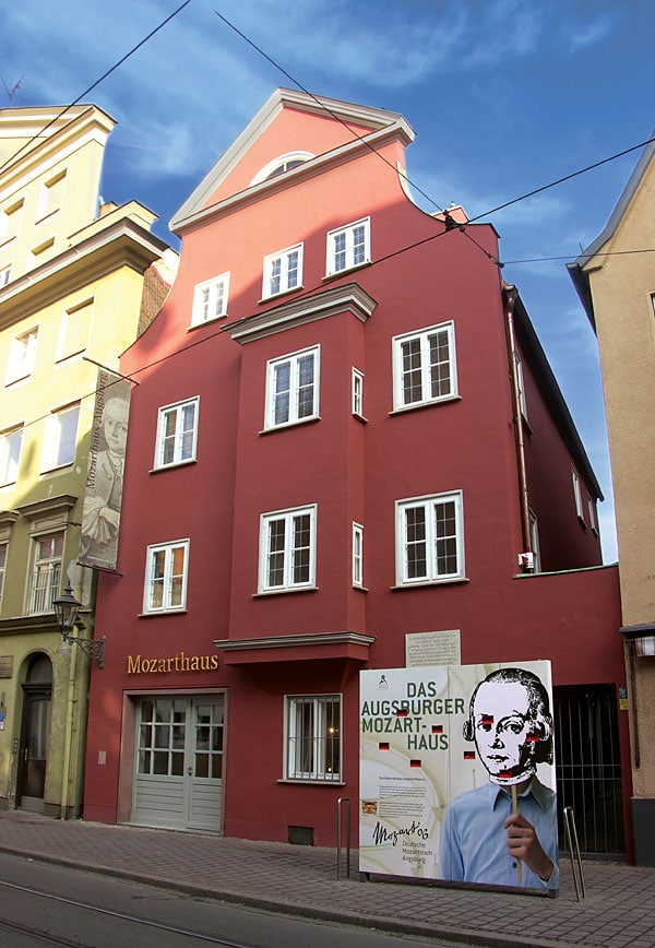 15 Best Things to Do in Augsburg (Germany) - The Crazy Tourist