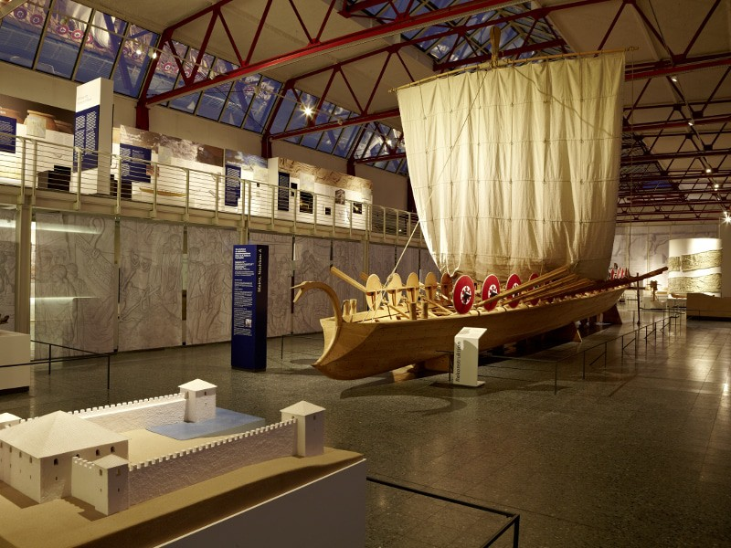 Museum Of Ancient Seafaring