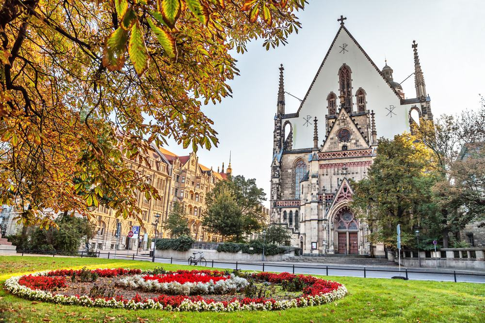 17 Top Rated Attractions Things To Do In Leipzig Planetware 1