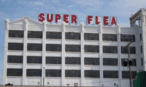 Super Flea, Kansas City