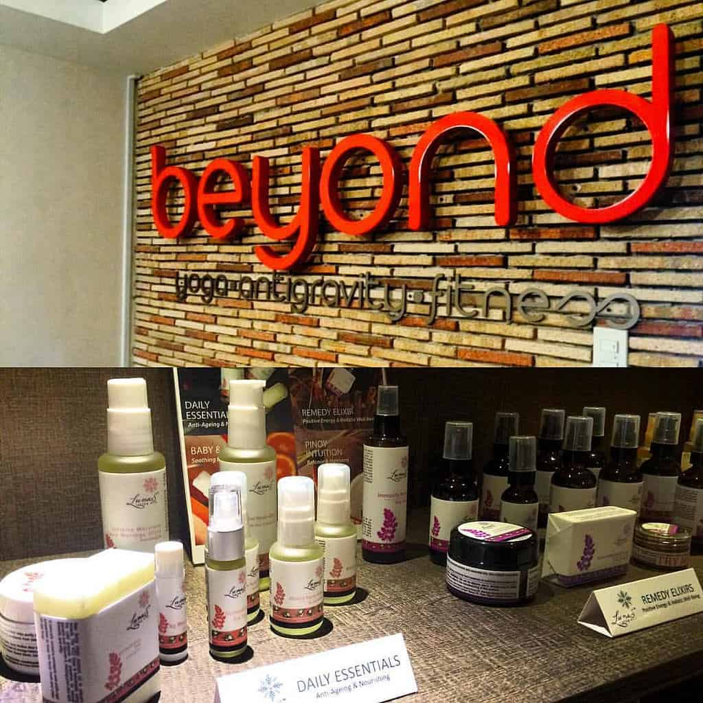 Beyond Yoga, Makati