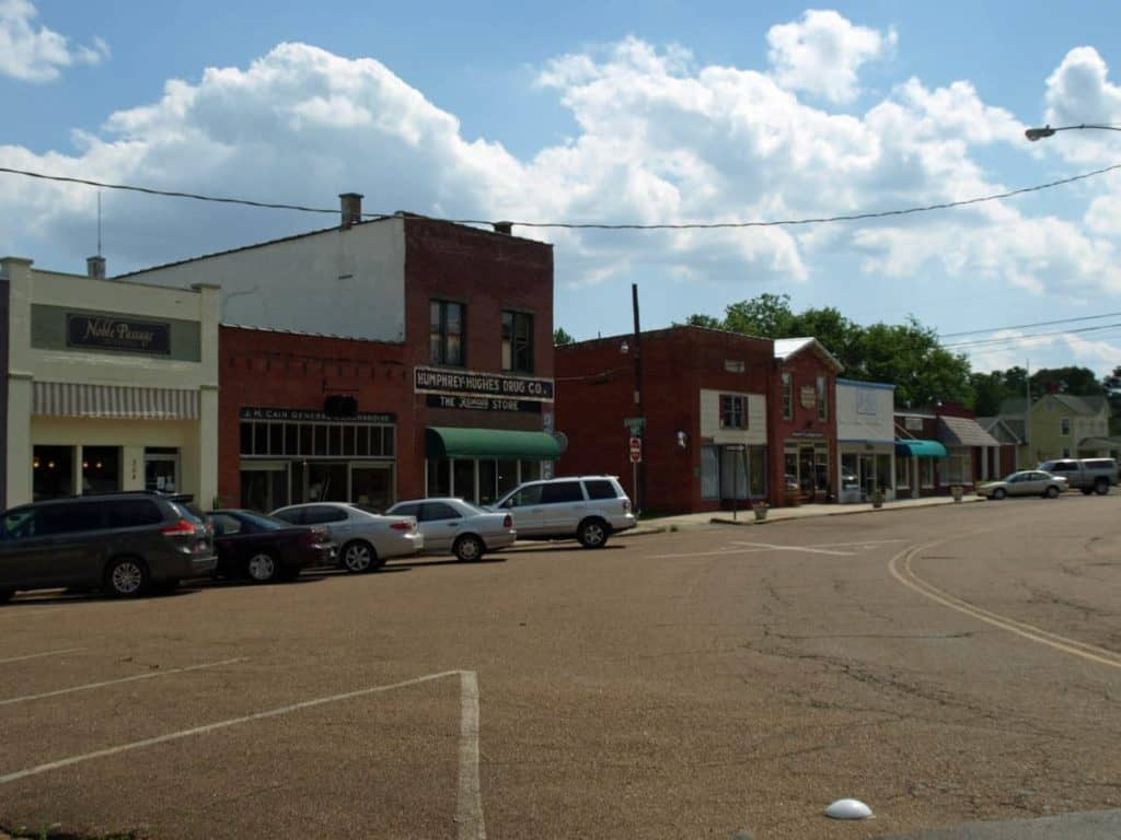 Madison, Alabama
