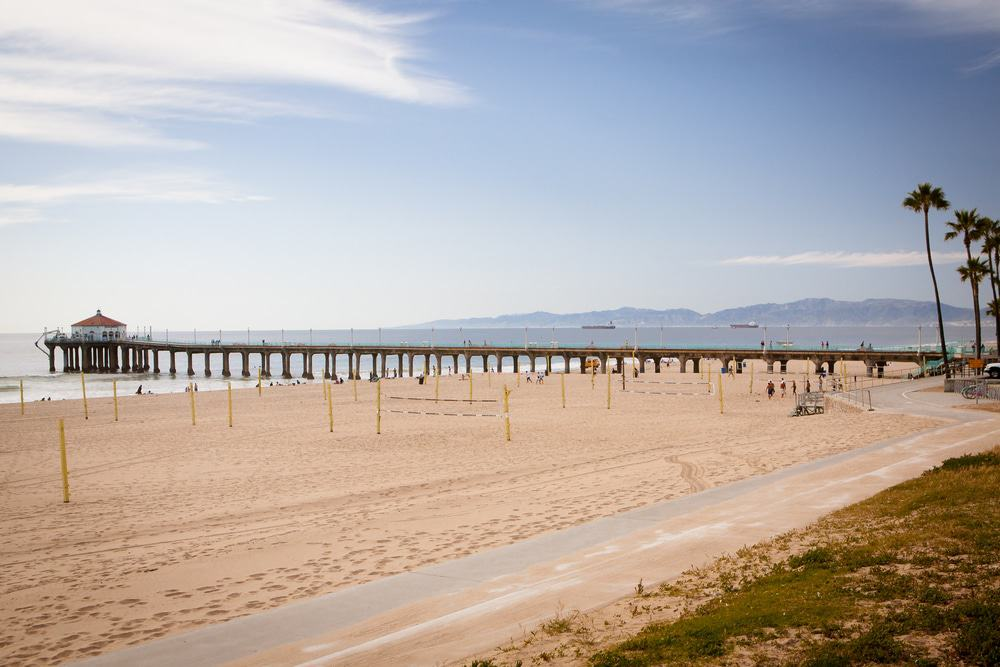15 Best Beaches In Los Angeles The