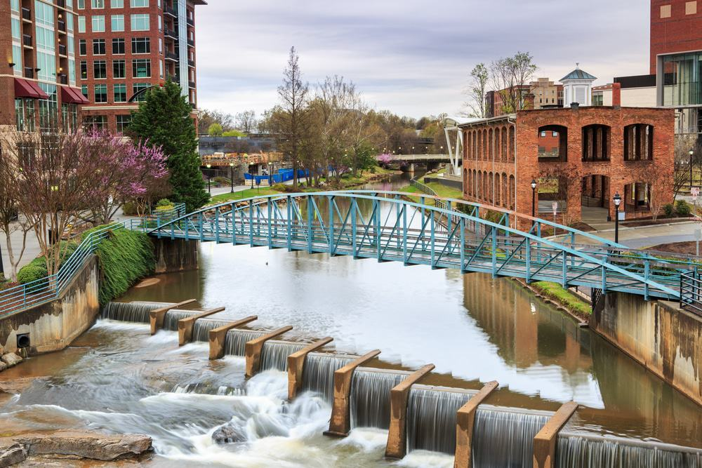 15 Best Day Trips from Columbia SC - The Crazy Tourist