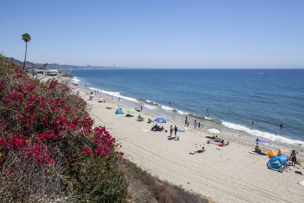 15 Best Beaches In Los Angeles The Crazy Tourist