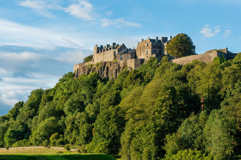 Stirling, Schotland