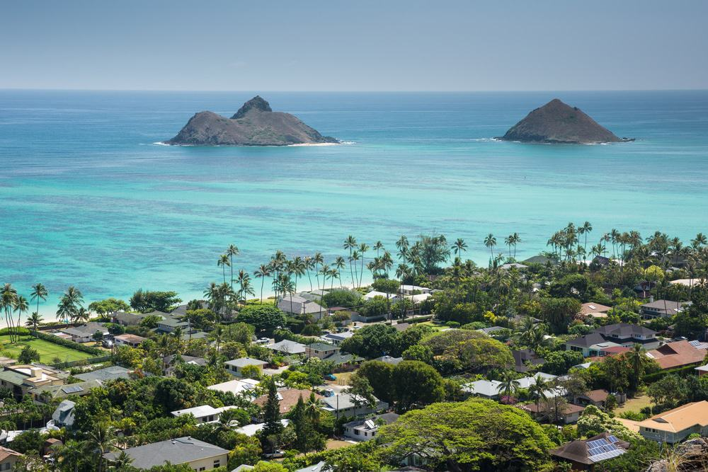 15 Best Places To Live In Hawaii The Crazy Tourist