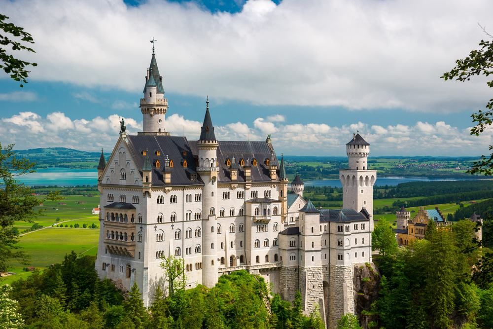 15 Best Day Trips from Munich - The Crazy Tourist