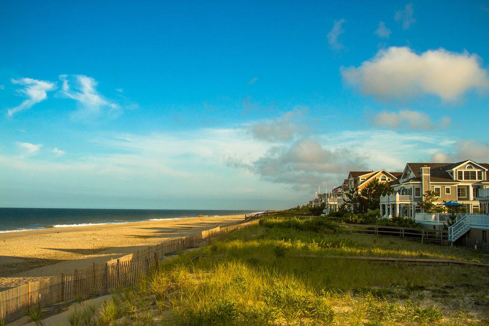 10 Best Beaches in Delaware - The Crazy Tourist