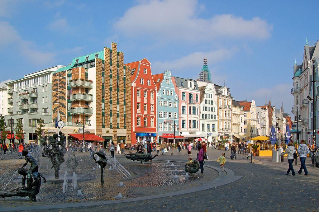 15 best things to do in rostock germany the crazy tourist for Ubernachtung rostock warnemunde