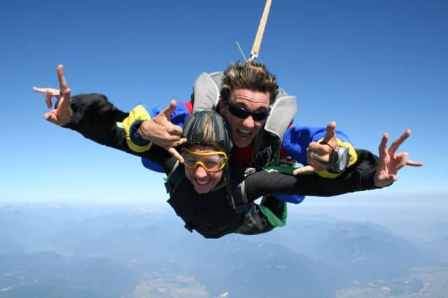Abbotsford Skydive Centre