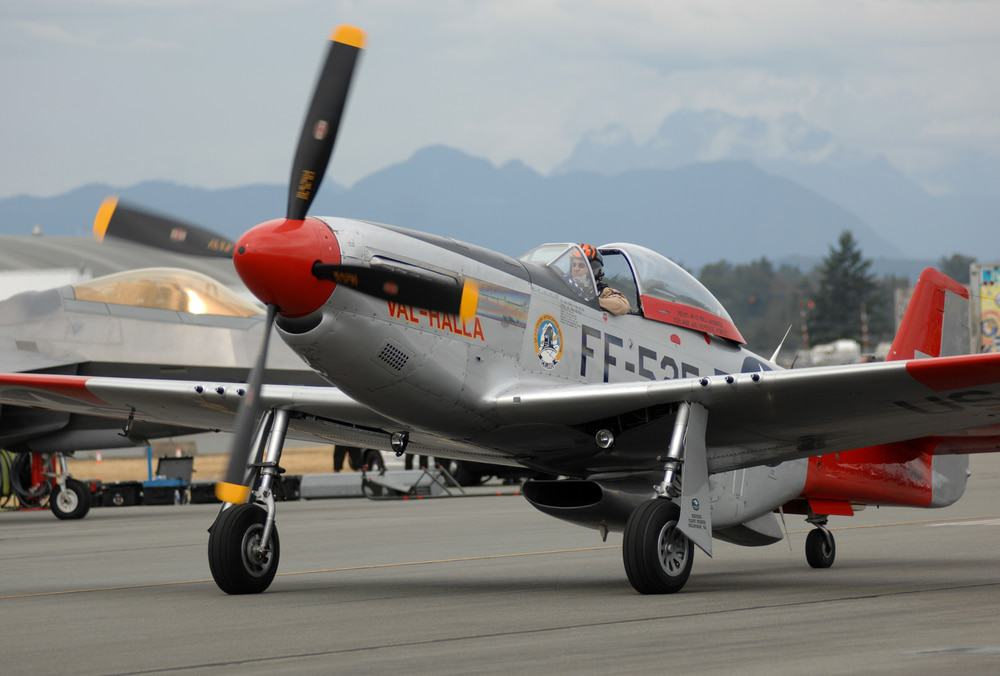 Abbotsford International Air Show
