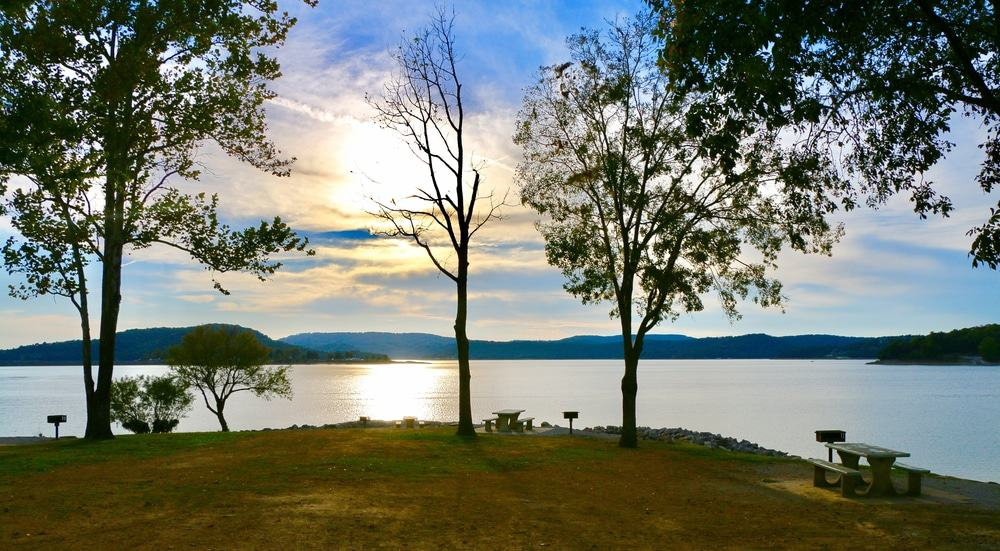 Bull Shoals Lake, Arkansas